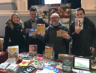 10.02.2018 Greener Living Fair, Kidderminster 4