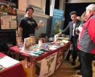 10.02.2018 Greener Living Fair, Kidderminster
