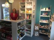 18.02.2017 Opening of As One Vegan Lifestyle shop Stourport