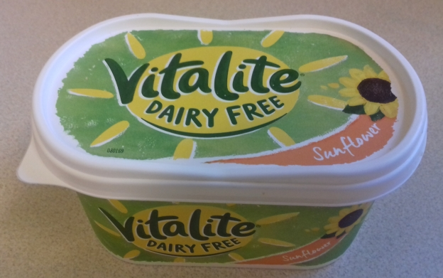 Vitalite Dairy Free spread