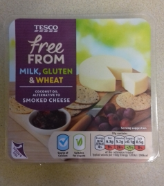 Free From Smoked Cheese