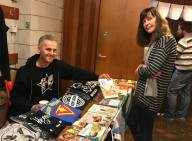 30.01.2018 Veganuary Celebration, Stourport 5
