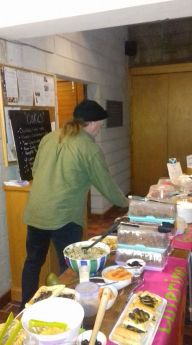 30.01.2018 Veganuary Celebration, Stourport